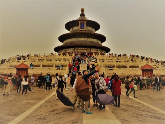 Pechino 2016