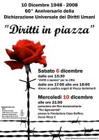 Diritti in Piazza