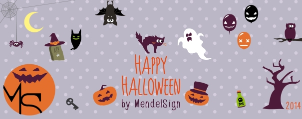 Happy Halloween [2014]